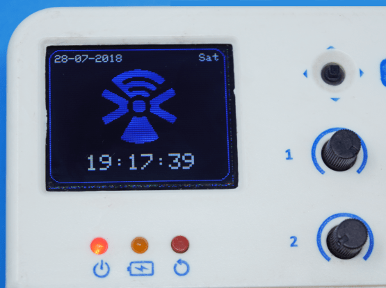 How to use evive's Real-time Clock - STEMpedia