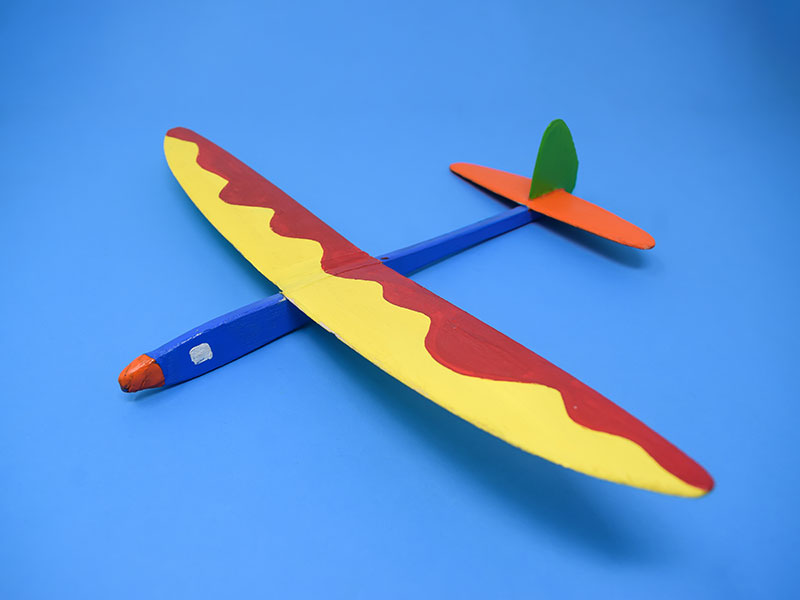 buy model airplane kits aeromodelling kit model rocket glider kits