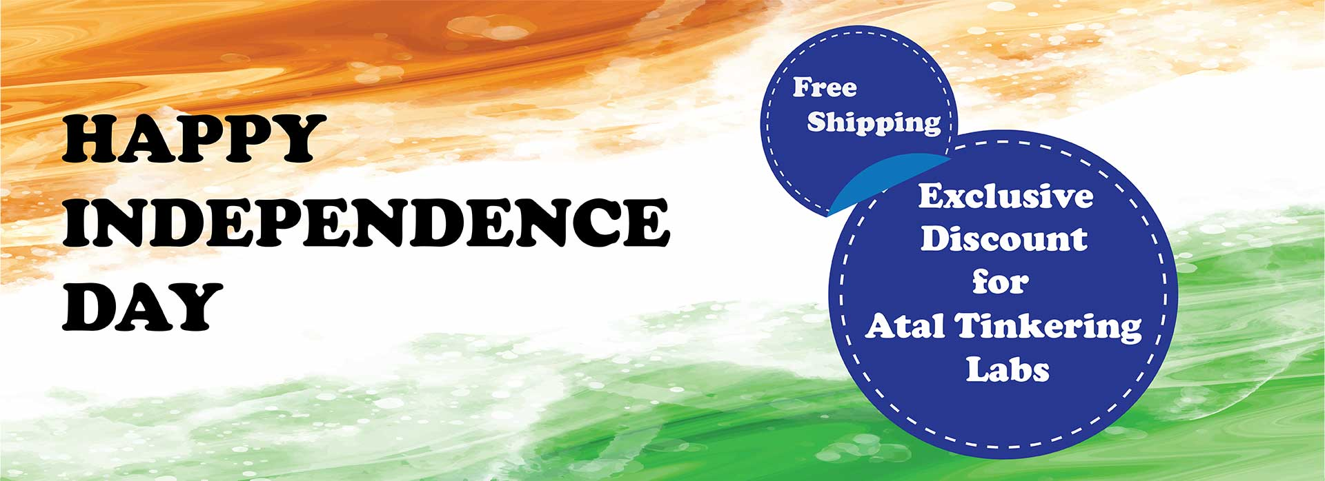 independence day sales STEMpedia
