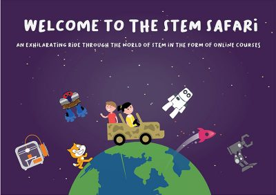 STEM Safari Course Bundle