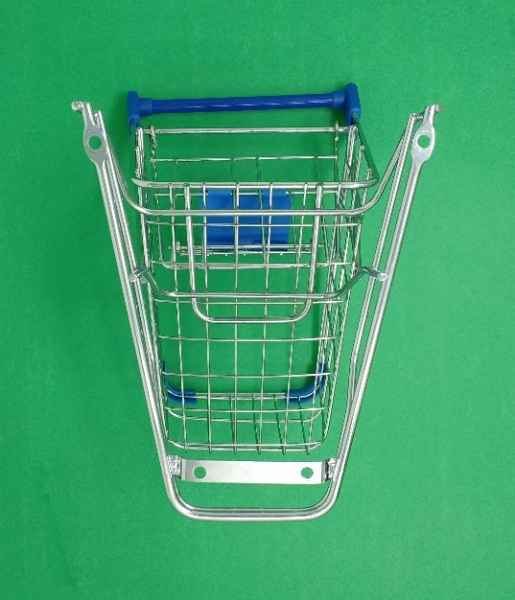 Cart Without Wheels