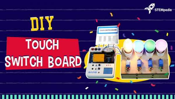 Touch-Switch-Boardf