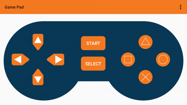 evive gamepad