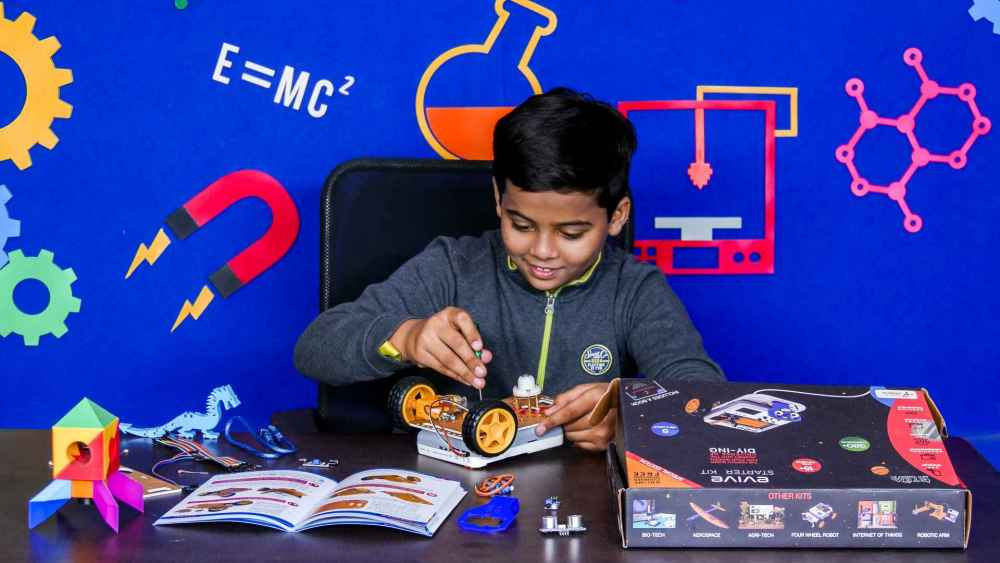 Interesting STEM Activities for Students