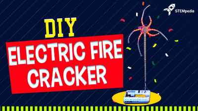 Electric Fire cracker (1)