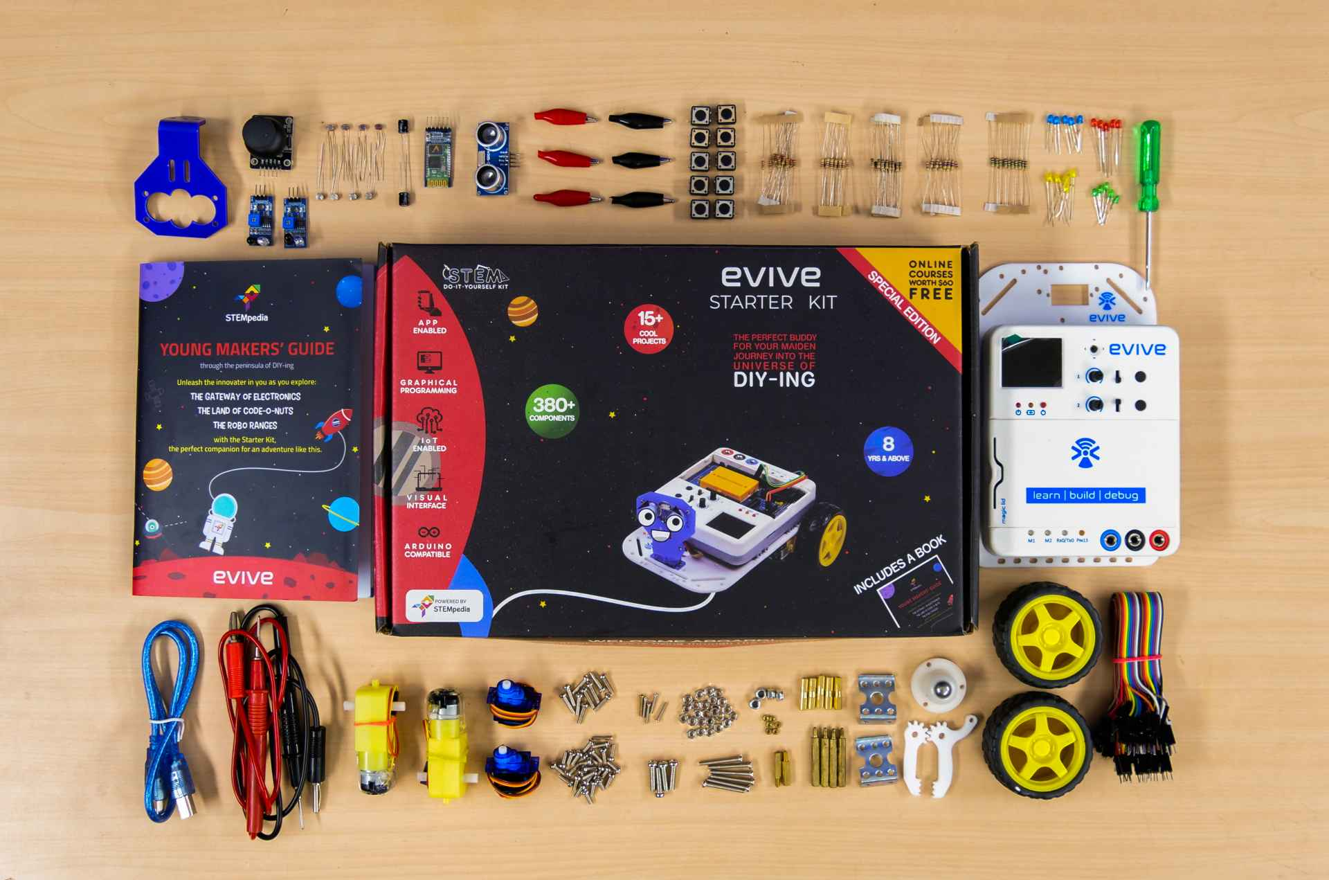 Awesome Back-To-School Kits For Teachers To Turn Their Class