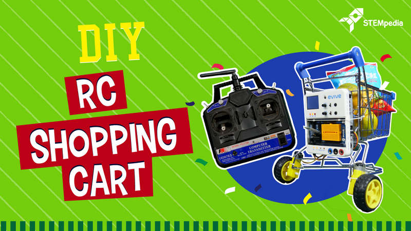 RC-Shopping-Cart