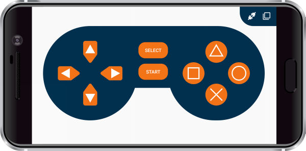 Dabble Game Pad