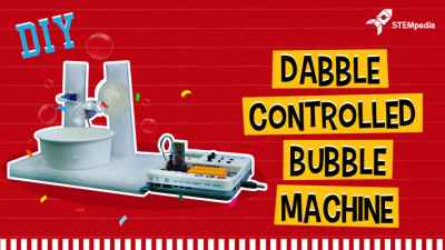 Dabble-Controlled-Bubble-Machine