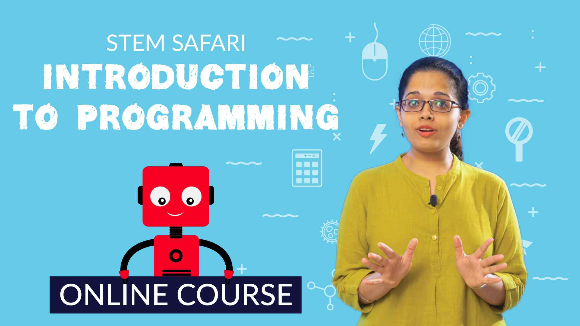 Programming Online Course Scratch