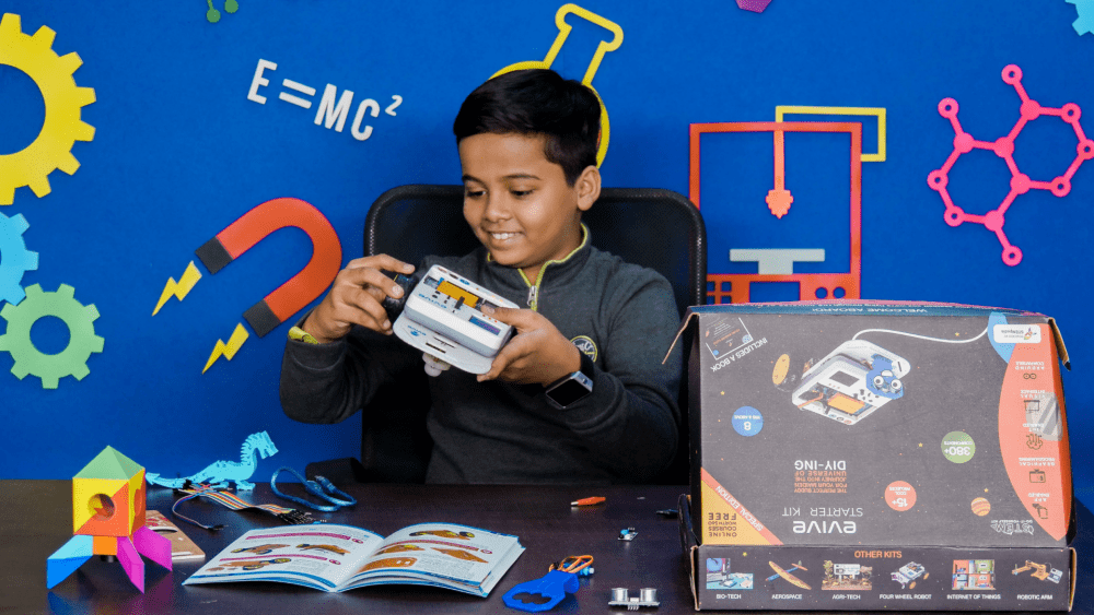 10 Tips for Kids and Beginners to Learn Robotics Basics