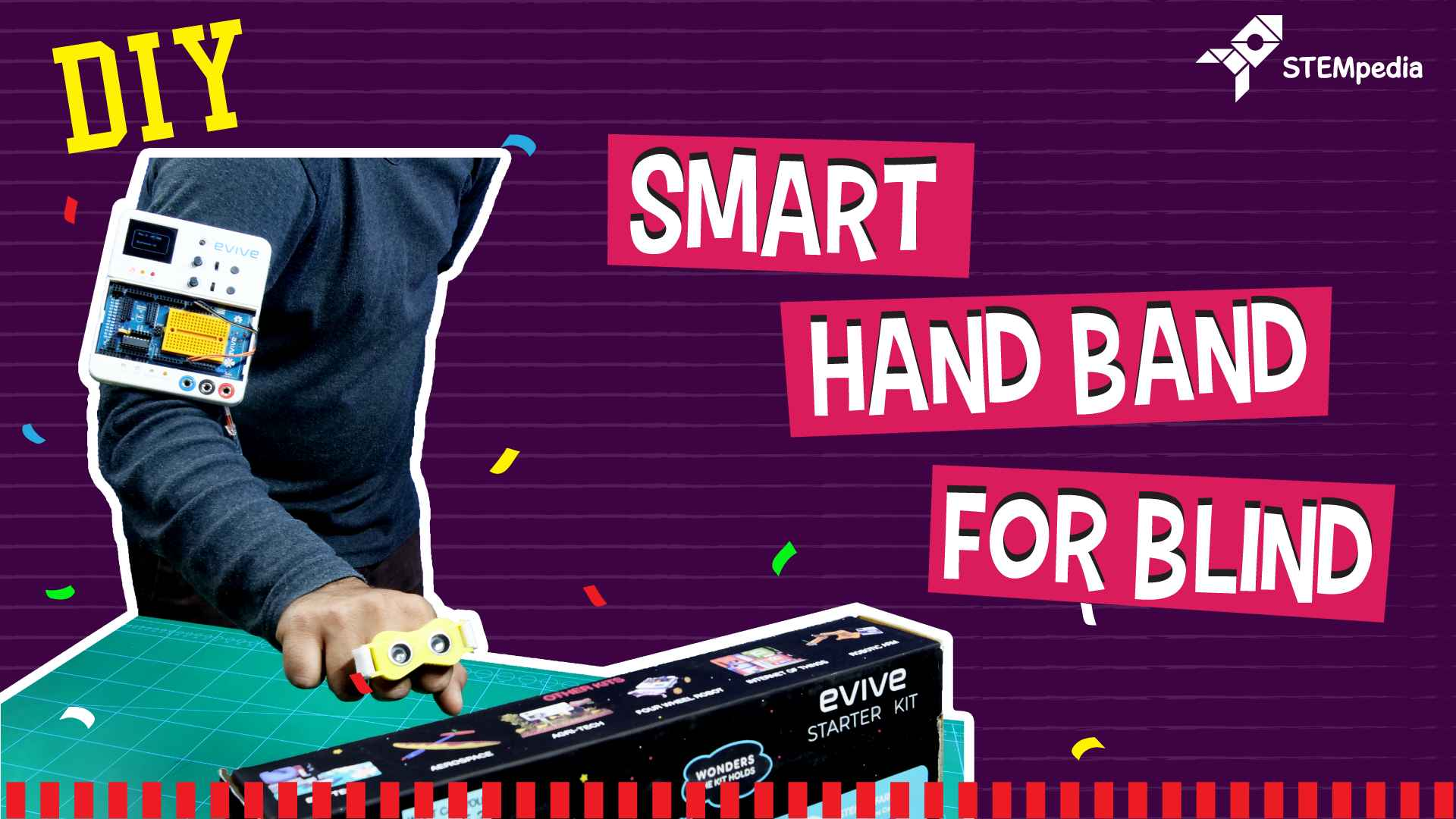 Smart-hand-band-for-blind