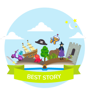 Best-Story Codeavour Prize