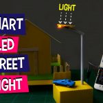 DIY Smart LED Street Light