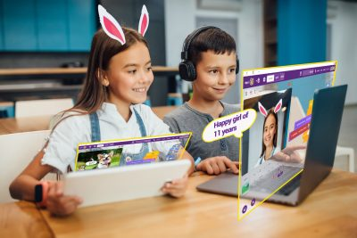 online ai course for kids