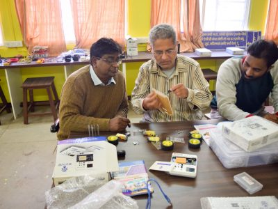 Atal Tinkering Lab Setup and Teacher Training by STEMpedia-19