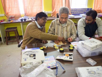 Atal Tinkering Lab Setup and Teacher Training by STEMpedia-20