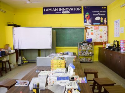 Atal Tinkering Lab Setup and Teacher Training by STEMpedia-25