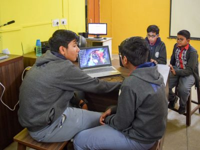 Atal Tinkering Lab Setup and Teacher Training by STEMpedia-32