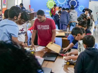 Best Higher Secondary School Ahmedabad Atal Tinkering Workshop Competition and Exhibition-34Best Higher Secondary School Ahmedabad Atal Tinkering Workshop Competition and Exhibition-34