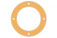 Bottom Outer Bearing Disc