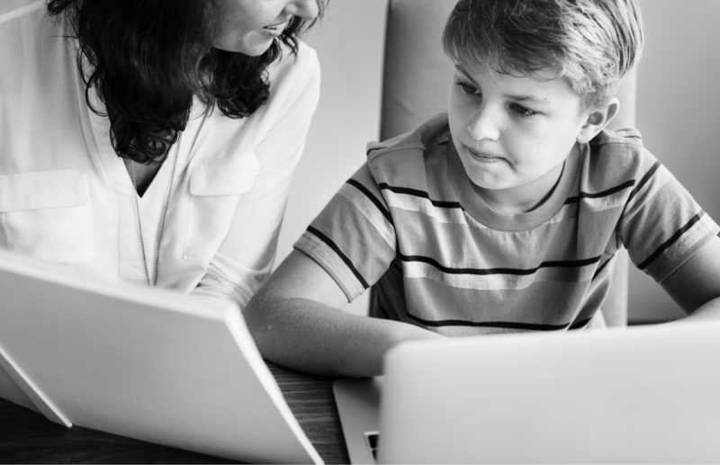 Can Parents and Kids Learn to Code Together