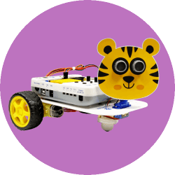 Courses Robotics
