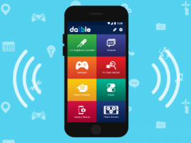 Dabble app featured