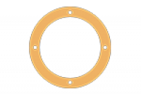 Middle Outer Bearing Disc