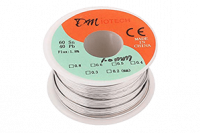 Soldering Wire 2022 AWG soldering Wire with rosin core flux (100 Grams)